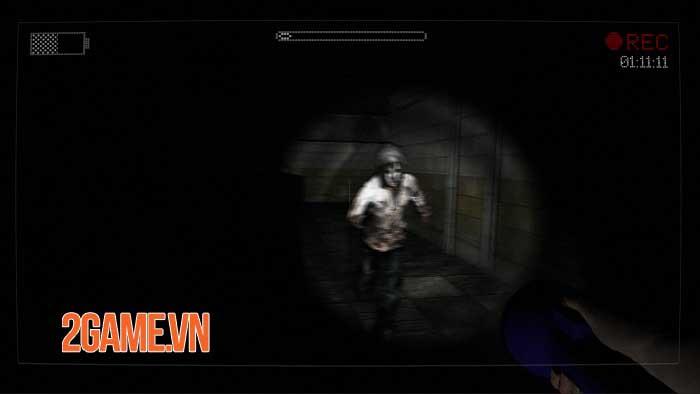 Slender: The Arrival - Game kinh dị sinh tồn  phù hợp với không khí Halloween 0