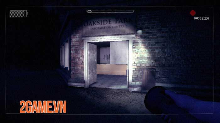 Slender: The Arrival - Game kinh dị sinh tồn  phù hợp với không khí Halloween 2