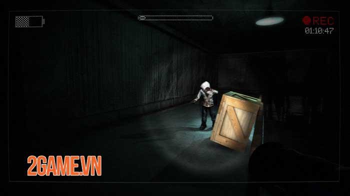Slender: The Arrival - Game kinh dị sinh tồn  phù hợp với không khí Halloween 4