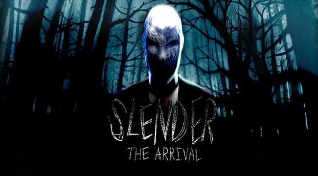 Slender: The Arrival – Game kinh dị sinh tồn  phù hợp với không khí Halloween
