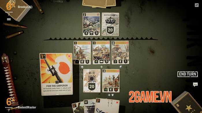 Kards - Game CCG về Thế Chiến II sẽ ra mắt phiên bản mobile vào năm 2022 0