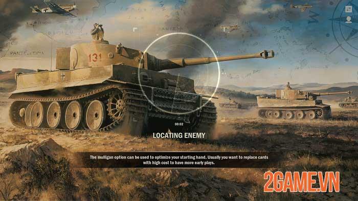 Kards - Game CCG về Thế Chiến II sẽ ra mắt phiên bản mobile vào năm 2022 2
