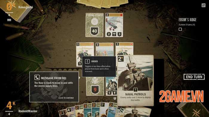 Kards - Game CCG về Thế Chiến II sẽ ra mắt phiên bản mobile vào năm 2022 4