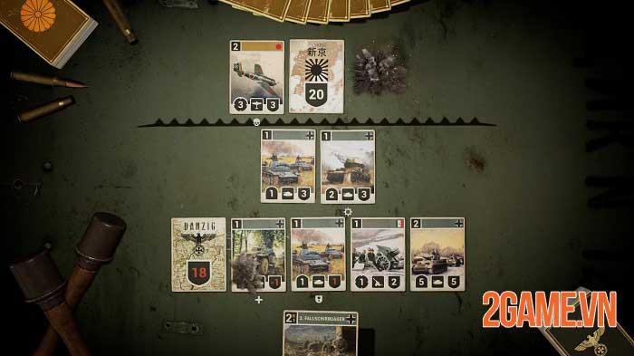 Kards - Game CCG về Thế Chiến II sẽ ra mắt phiên bản mobile vào năm 2022 5