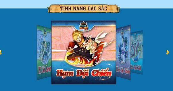 Kho Báu Hải Tặc chính thức mở cửa Open Beta đón chào game thủ Việt 3