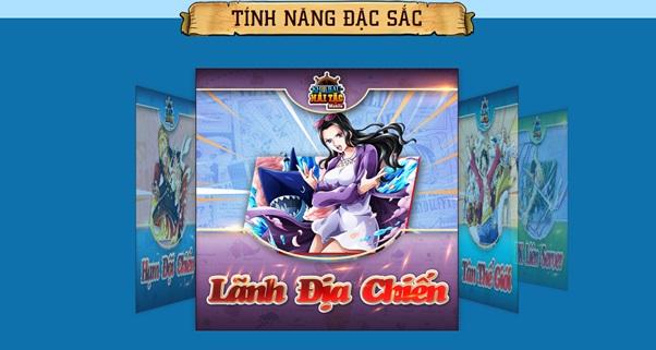 Kho Báu Hải Tặc chính thức mở cửa Open Beta đón chào game thủ Việt 4