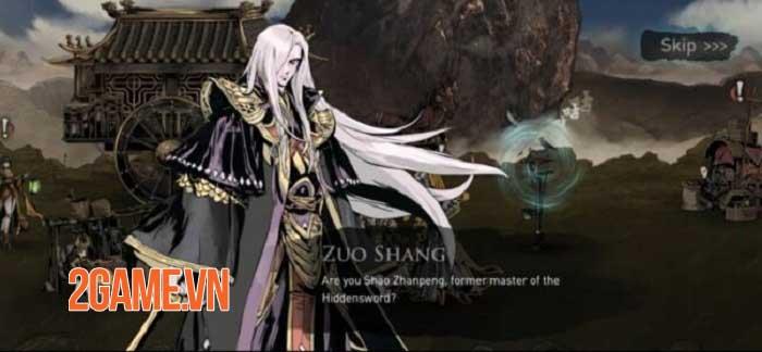 Game nhập vai hành động Phantom Blade: Executioners gây ấn tượng tại Tokyo Game show 3