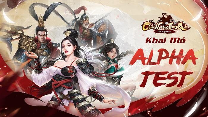 Game SLG Chiến Vương Tam Quốc mở cửa Alpha Test đón game thủ Việt hôm nay 3