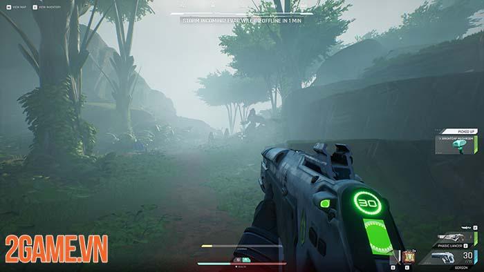 The Cycle: Frontier - Game sinh tồn đầy biến số trên hành tinh hoang dã 3