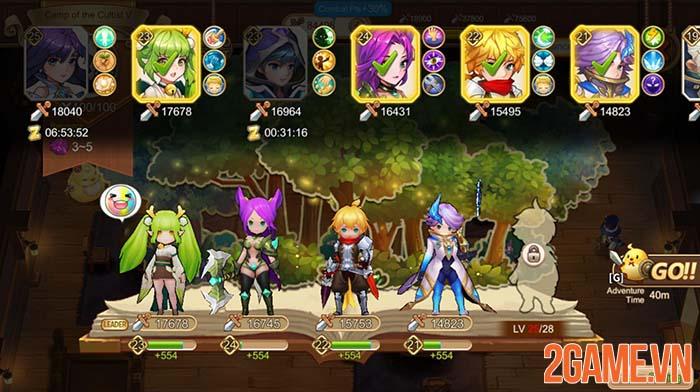 Cadria Item Shop - Khi game thủ chán anh hùng và trở thành con buôn 1