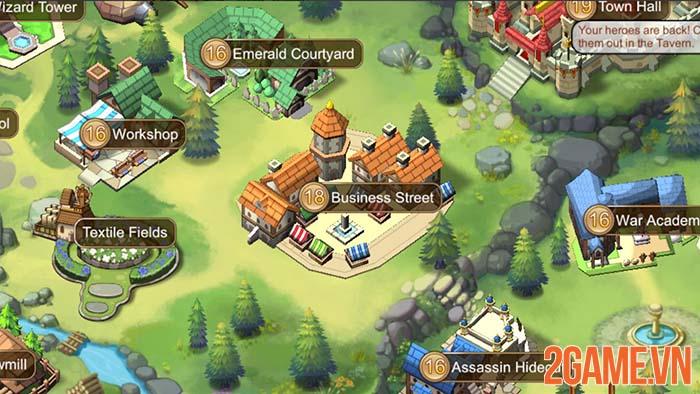 Cadria Item Shop - Khi game thủ chán anh hùng và trở thành con buôn 0