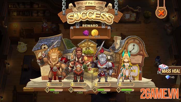 Cadria Item Shop - Khi game thủ chán anh hùng và trở thành con buôn 2
