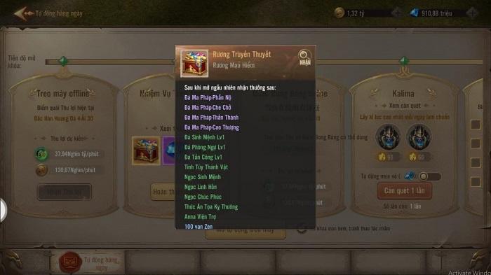 MU: Vinh Dự - Funtap lần đầu xuất hiện công cụ GM hỗ trợ chơi game cực dễ 3