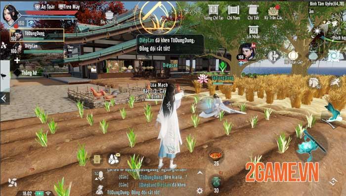 Những thách thức mà Nhất Mộng Giang Hồ VNG phải đối mặt để tiếp cận cộng đồng game thủ Việt 3