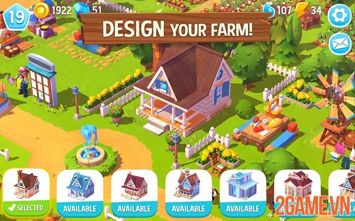 Farmville 3 sẽ chính thức ra mắt toàn cầu trong tháng 11/2021 1