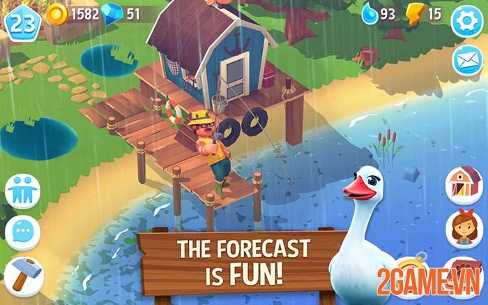 Farmville 3 sẽ chính thức ra mắt toàn cầu trong tháng 11/2021 3