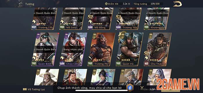 Hồng Đồ Chi Hạ - Bom tấn chiến thuật chuẩn bị ra mắt game thủ Việt Nam 2