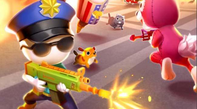 Smash Party – Trải nghiệm giải trí nhẹ nhàng với sắc màu dễ thương