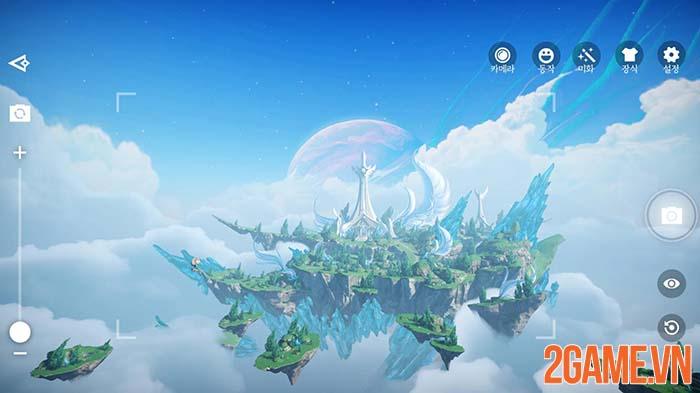 ARMIS - Bom tấn nhập vai thế giới mở hoành tráng của NetEase 3