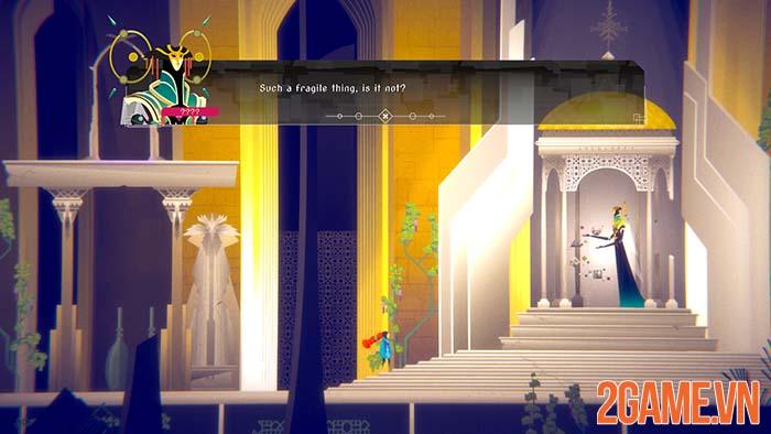 Aspire: Ina's Tale - Cuộc phiêu lưu cổ tích với đồ họa say đắm lòng người 0