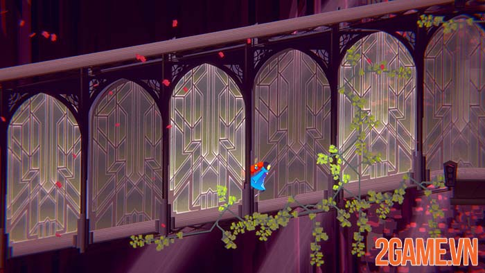 Aspire: Ina's Tale - Cuộc phiêu lưu cổ tích với đồ họa say đắm lòng người 1