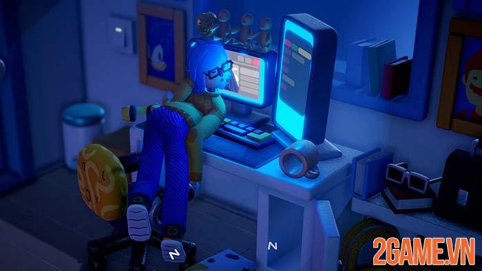 Exhausted Man - Game giải trí nhẹ nhàng dành cho game thủ tan chậm 2