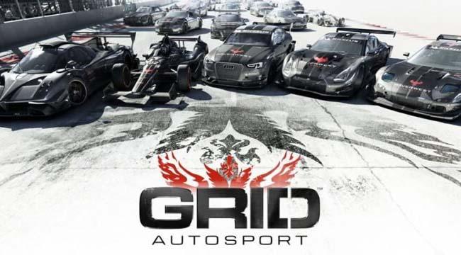 GRID Autosport – Trải nghiệm tốc độ cùng tiếng gầm động cơ hoành tráng