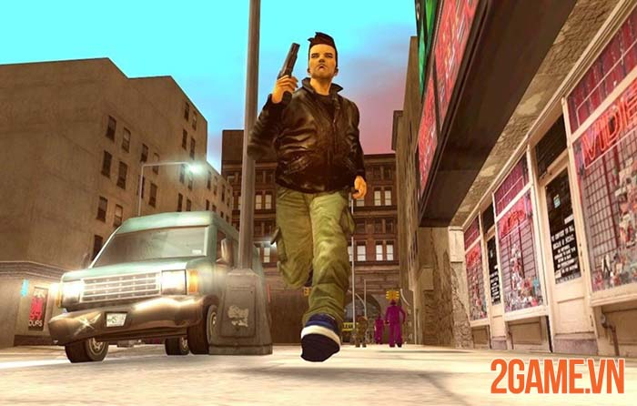 GTA Trilogy Definitive Edition sẵn sàng ra mắt phiên bản mobile trong 2022 1