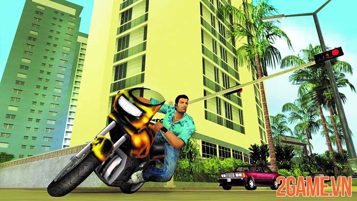GTA Trilogy Definitive Edition sẵn sàng ra mắt phiên bản mobile trong 2022 0