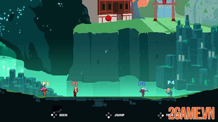 KungFu Kickball - Đội Bóng Thiếu Lâm được tặng miễn phí trên Steam 0