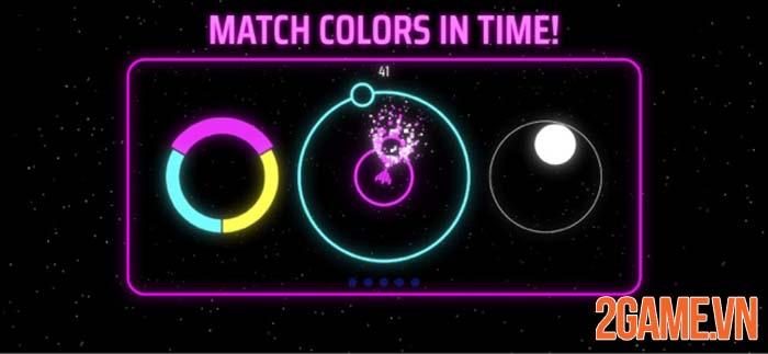 ORBEAT: Pop Asteroids On Beat - Vũ điệu cuồng loạn dành cho game thủ 1