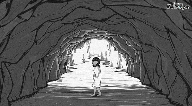Path to Mnemosyne – Lạc vào thế giới ảo mộng trong thần thoại Hy Lạp