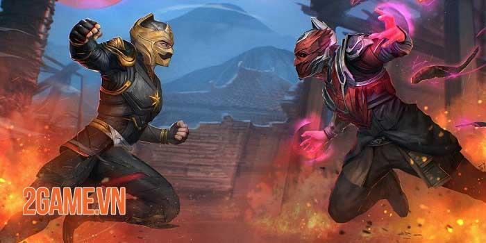 Battle of Satria Dewa - Game MOBA 3v3 với những trận chiến sinh tử ly kỳ 3