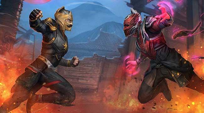 Battle of Satria Dewa – Game MOBA 3v3 với những trận chiến sinh tử ly kỳ