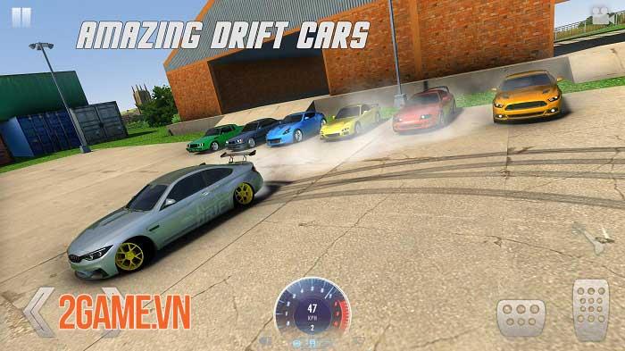 Racing Xperience - Thách thức bạn bè trong các cuộc đua xe 8 người chơi 4