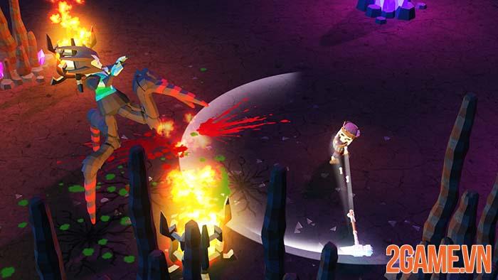 Skeletal Avenger - Hành trình trả thù và tái sinh của bộ xương khô 4