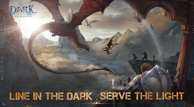 Dark Legend -Dark Fantasy hoành tráng với đề tài thần thoại Bắc Âu