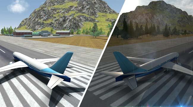 Jumbo Jet Flight Simulator – Trải nghiệm kiến thức hàng không qua game