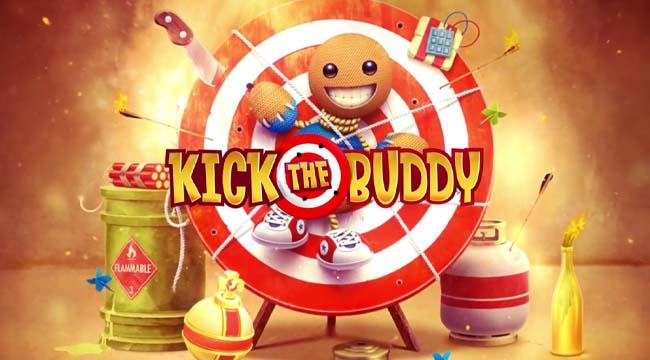 Kick the Buddy – Liệu pháp xả stress nhanh gọn dành cho game thủ mobile