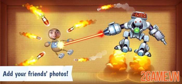 Kick the Buddy - Liệu pháp xả stress nhanh gọn dành cho game thủ mobile 1