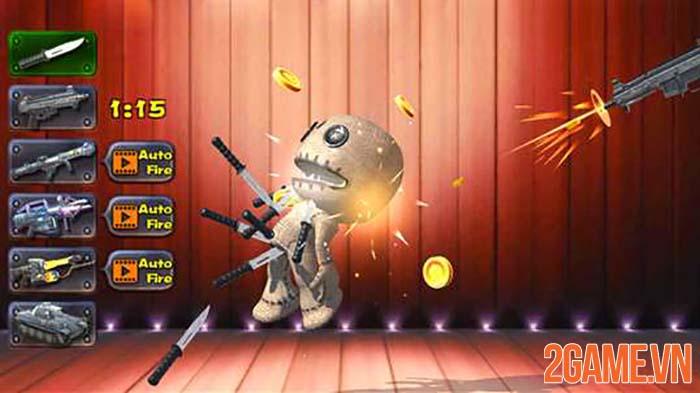Kick the Buddy - Liệu pháp xả stress nhanh gọn dành cho game thủ mobile 0