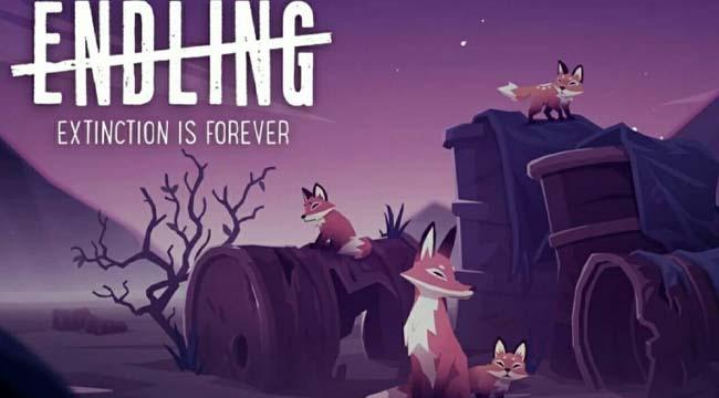 Endling – Game phiêu lưu mạo hiểm với đồ họa siêu đẹp