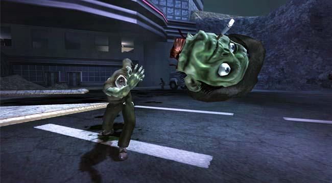 Nhanh tay nhận ngay game miễn phí Stubbs the Zombie của Epic Game