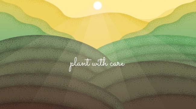 Plant with Care – Game trồng cây cực chill chuẩn bị ra mắt trên iOS
