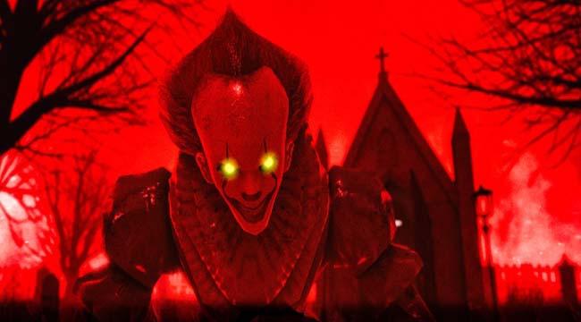 Death Park 2 – Lựa chọn kinh dị dành cho game thủ mobile mùa Hallowen