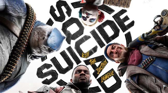 Suicide Squad: Kill the Justice League – Khi siêu anh hùng tha hóa