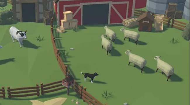 Tap Tap Animal Farm! – Giải trí nhẹ nhàng cùng nông trại vui vẻ