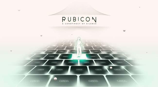Rubicon: A conspiracy of Silence – Lựa chọn sự nghiệp hay lương tâm?