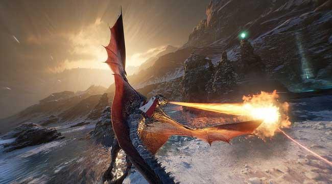Century: Age of Ashes – Trận chiến PVP với rồng sẽ có phiên bản mobile