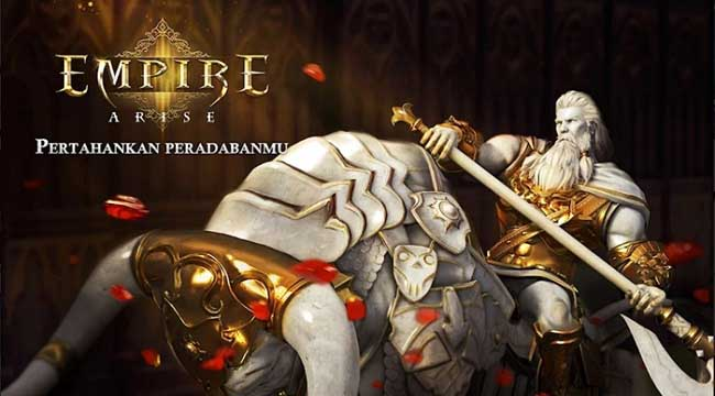 Empire Arise: Expedition – Game chiến thuật mang đến nhiều điều bất ngờ